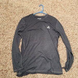Adidas Ventilated Sports Longsleeve